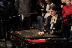 Zuzana Lapčíková Kvintet