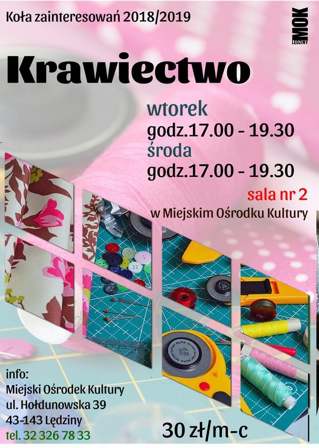 kola-zainteresowan_krawiectwo