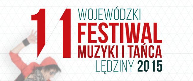 XI Wojewódzki Festiwal Muzyki i Tańca