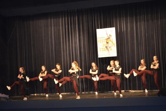 XIII edycja Wojewódzkiego Festiwalu Muzyki i Tańca