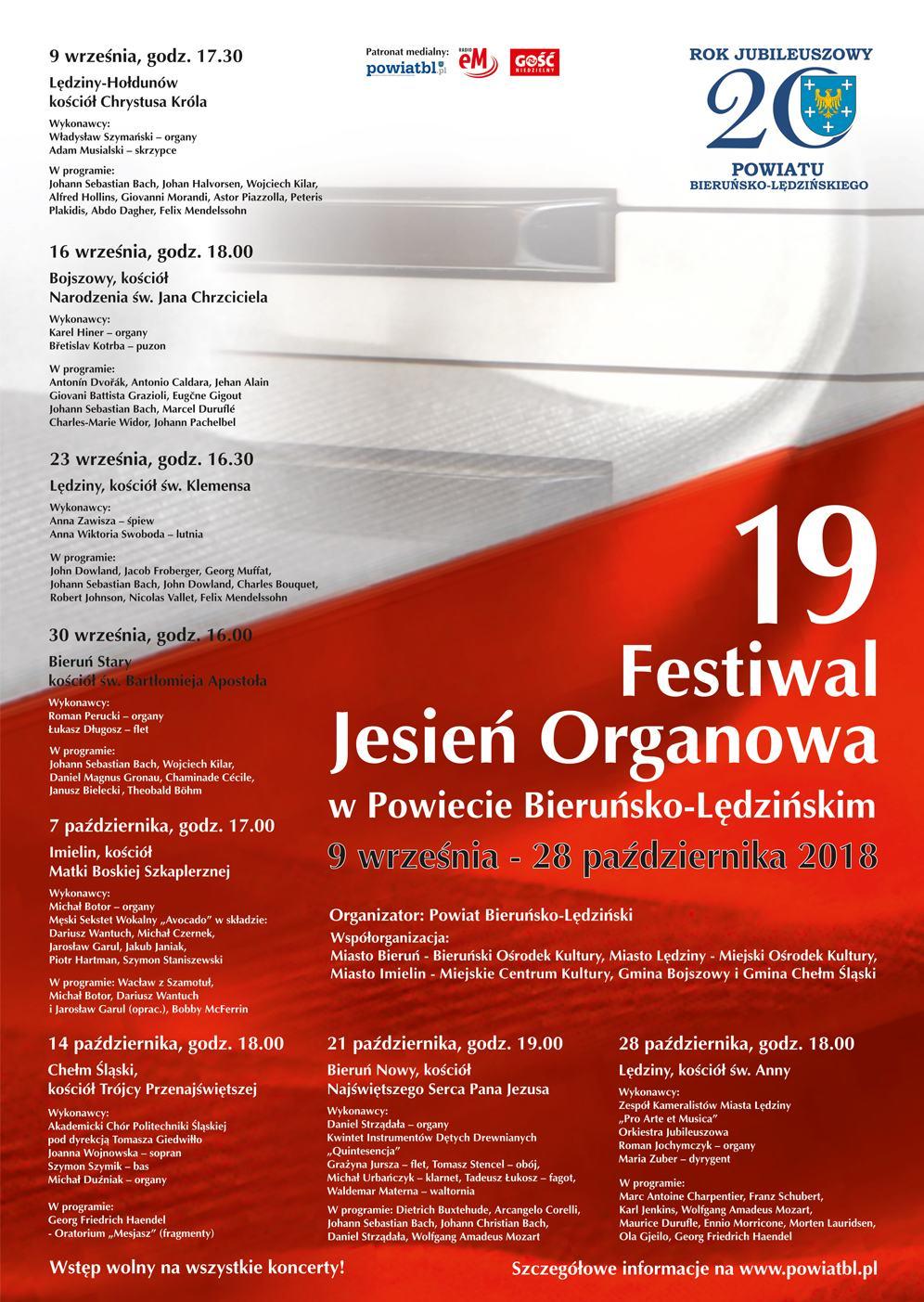 19 Jesień Organowa