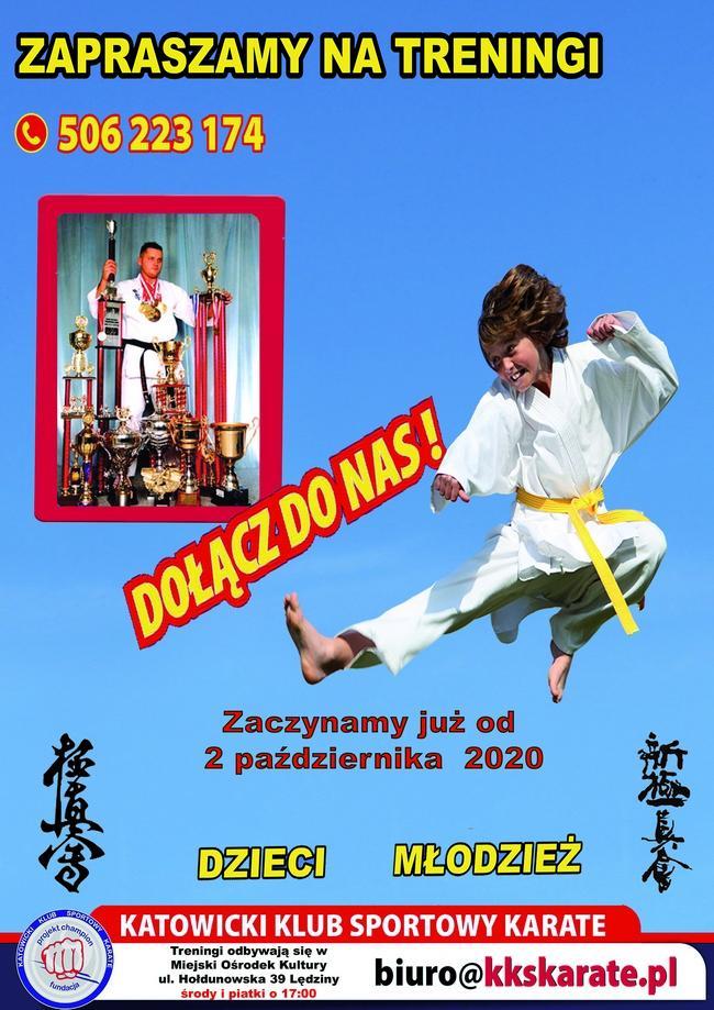karate-dla-najmlodszych